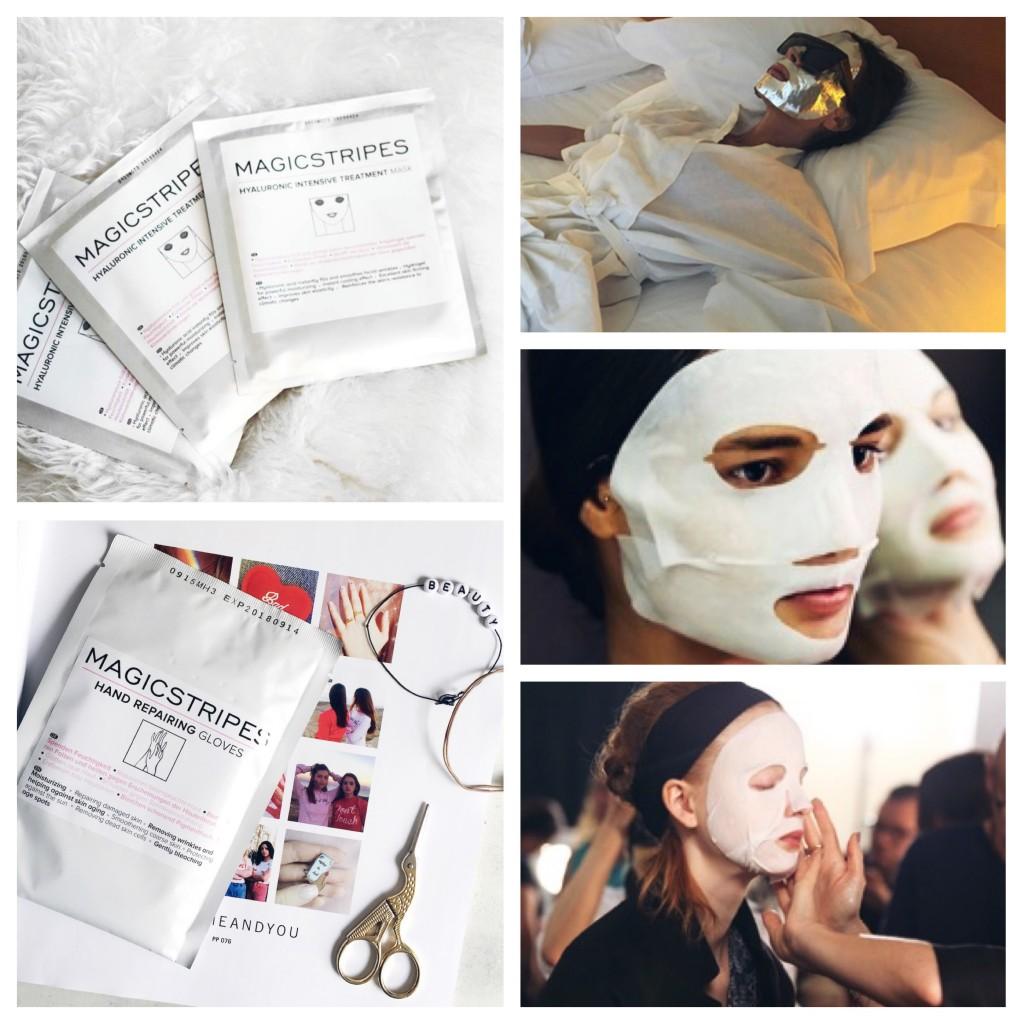 Sheet Masks: The Trend