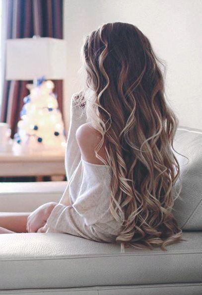 long hair 5
