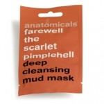 ANATOMICALS Deep Cleansing Face Mask